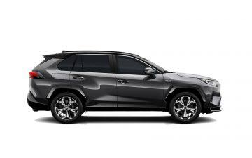 Reserva Toyota Rav4 4x4 o similar Aut. (O-IFAR)