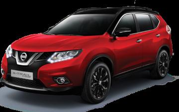 Reserva Nissan X-Trail