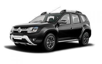 Reserva Dacia Duster