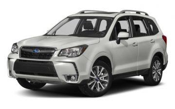 Reserva Subaru Forester