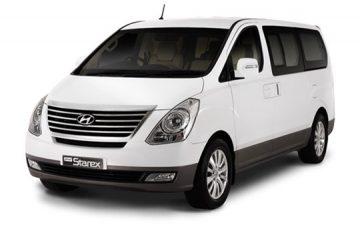Reserva Hyundai Starex H1