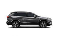 Toyota Rav4 4x4 o similar Aut. (O-IFAR)