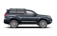 Toyota Land Cruiser GX 4x4 o similar Aut. (I-FFAR)