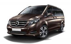 Mercedes Benz Vito 4x4
